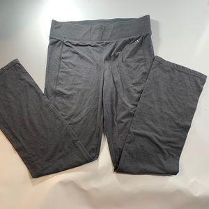 Danskin | Charcoal Gray Small Yoga Pants